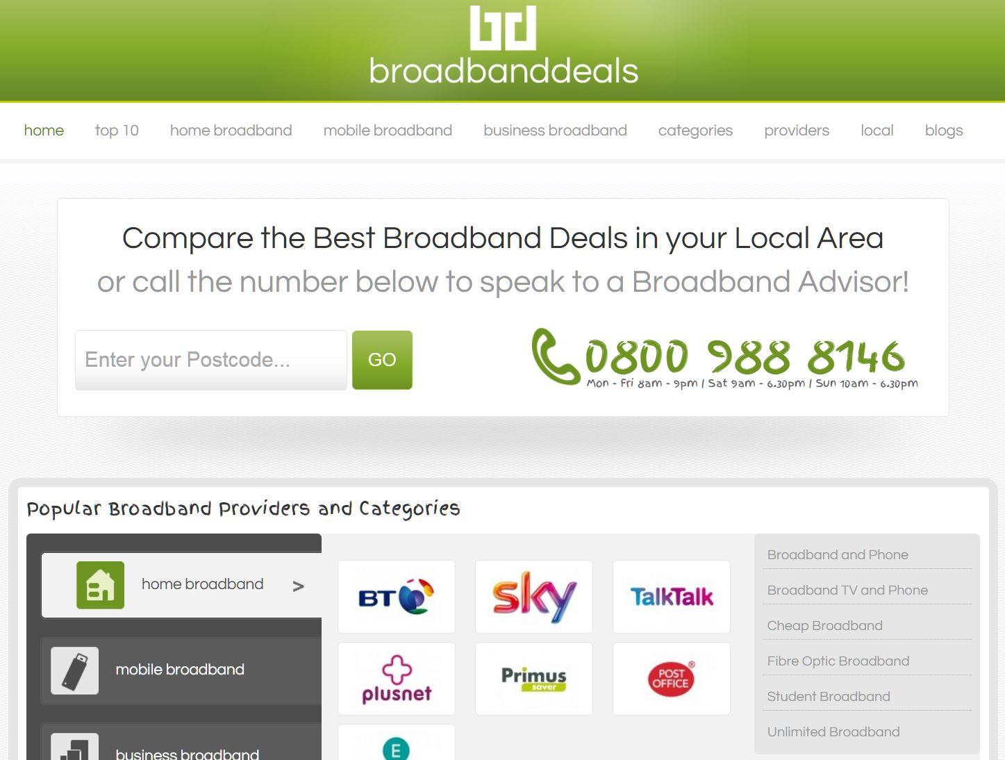 broadbanddeals
