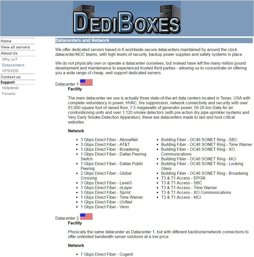 dediboxes_datacenters
