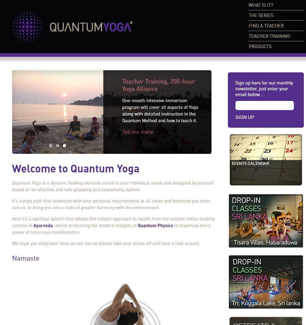 quantumyoga