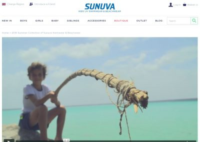 Un.Titled – Sunuva Magento Vimeo Widget